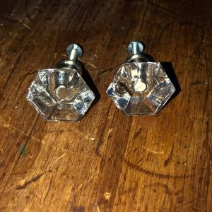 Other - Glass Pulls